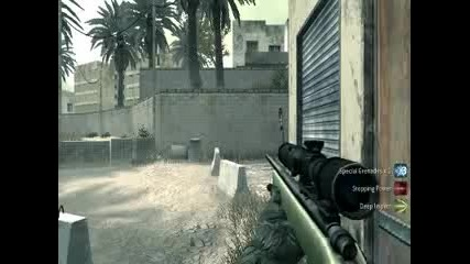 Call Of Duty 4 Multiplayer ep.3
