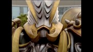 Power Rangers Jungle Fury [23] Fear And The Phantoms