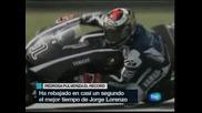 """Дани Педроса най-бърз на пистата """"Сепанг"""""""