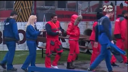 Big Brother All Stars (03.12.2014) - част 2
