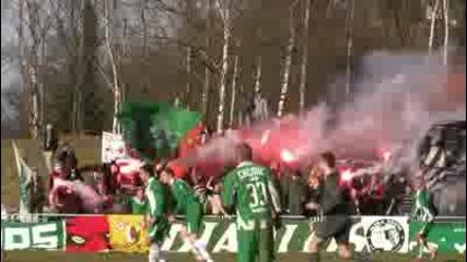 Fsv Zwickau vs Bsg Chemie Leipzig 2.teil