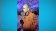 Solar Impulse Pacific Crossing Will Be 'flight of My Life,' Says Pilot