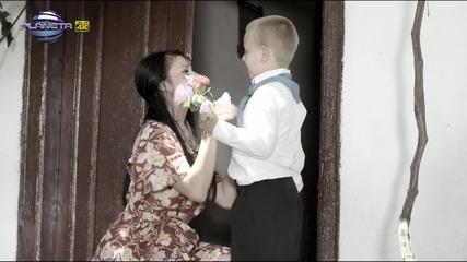 New Надя Казакова - Двама с теб Official Video 2014