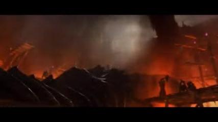 Cataclysm Cinematic Trailer