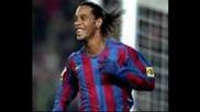Мойте 10 Любими Футболисти