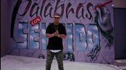 New! 2014 | Daddy Yankee - Palabras Con Sentido ( Официално Видео )