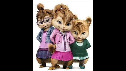 Youtube - The Chipettes: Britney Spears - Everytime