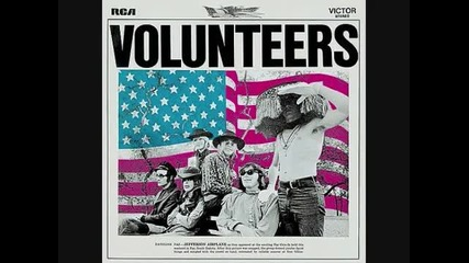 Jefferson Airplane - Volunteers