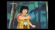 Captain Planet - S02ep31(bg audio)