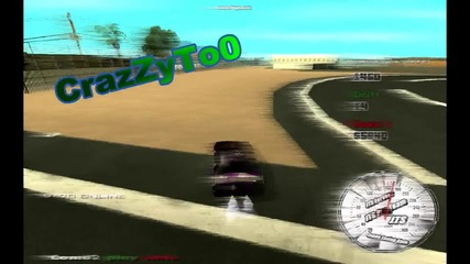 Just Drifting :p