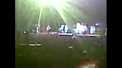 Концерта На Whitesnake 5