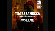 Як Dupstep ! Tim Besamusca - Wasteland (radical Project Remix)