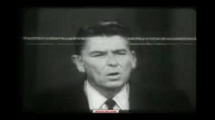 Reagan: Its A Simple Answer After All
