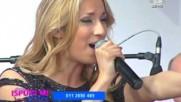 Rada Manojlovic - Nije meni - (LIVE) - Ispuni mi zelju - (TV Nasa 27.01.2016.)