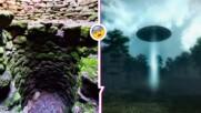 Една мистерия на 50 км от София: Село Гърло и странният кладенец, който привлича НЛО