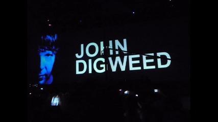 John Digweed Transitions