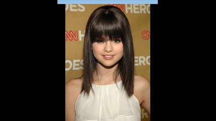 Selena Gomez - Cruella De Vil+снимки