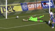 Спас Делев заби трети гол във вратата на Монтана