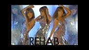 Rihanna - Rehab [поздрав За Б0нб0на - Desytoo]