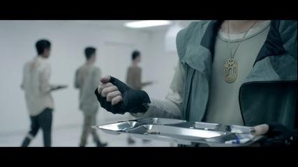 Adam Lambert - Never Close Our Eyes 2012 ( Official video ) H Q ( N E W )