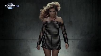 Преслава - Разкрий ме (официално видео)