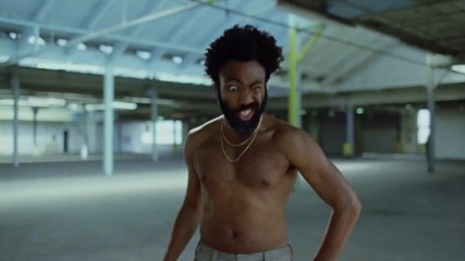Childish Gambino - This Is America ( Официално Видео )