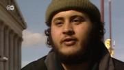 """""""Аз съм талибан. Искам убежище"""""""