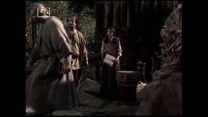 Чиракът на мерлин част 10 bg audio