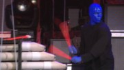 Blue Man Group - Blue Man Group - Rock Concert Movement #7 (Оfficial video)