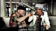 [бг субс] Nazotoki wa Dinner no Ato de Special - 4/5