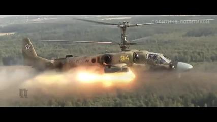 Ето заради тази Военна Мощ, никой не иска да атакува Русия !