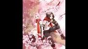 A Sasuke And Sakura