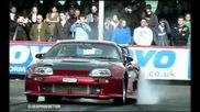 Japshow Drift,  Drag И много яки коли.2009