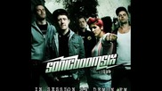 Sonic Boom Six in session on demonfm [2009)