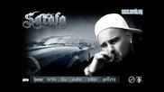 Sarafa -ghetto Ballad feat Young Giantz