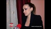Алекс Раева: Да се снимаш в сериал се оказа много трудна задача