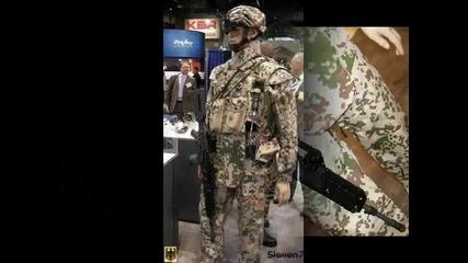 Войник на бъдещето - Германия