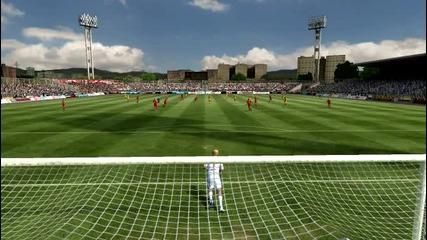 Axel Witsel - Amazing Goal