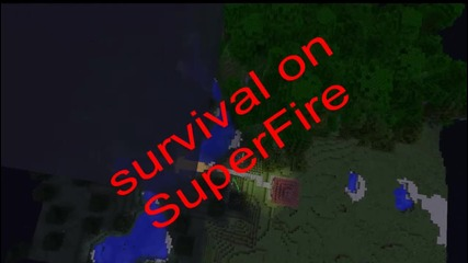 My new intro for Superfire