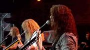 Megadeth - Symphony Of Destruction - Live Sofia, Bulgaria 2010