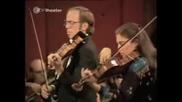 W. A. Mozart - Sinfonia concertante Kv 364