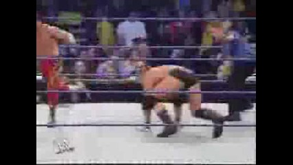 Wwe best of Eddie Guerrero at No Way Out 2004