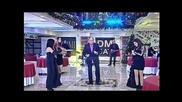 Bora Drljaca - Proklet da je zivot cijeli - Novogodisnja zurka - (TvDmSat 2014)