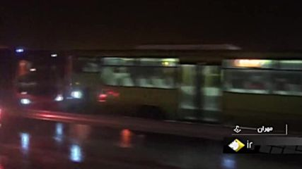 Iran: One dead after storm strikes pilgrims trapped near Iraqi border