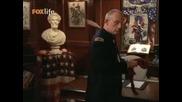 Malcolm in the Midlle Season 4 Epizode 3