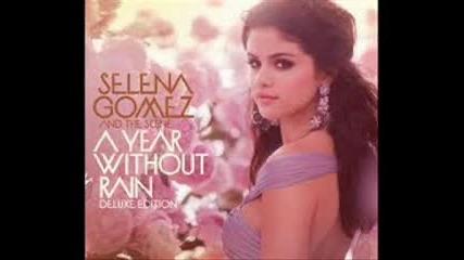 Selena gomes and The Scene - Spotlight (music)