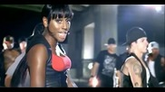 Alexandra Burke feat. Flo Rida - Bad Boys [hd]