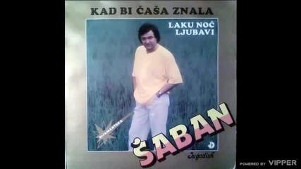 Saban Saulic - Ti si oluja - (audio 1986)