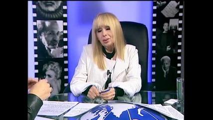Лили Иванова: Приличам само на себе си