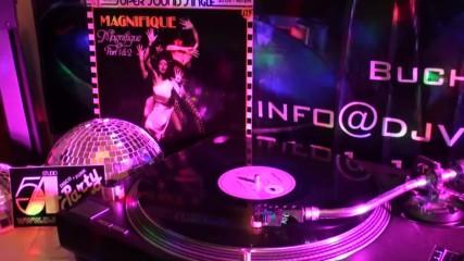Magnifique - Magnifique Part-1 12- Discoteka Classics